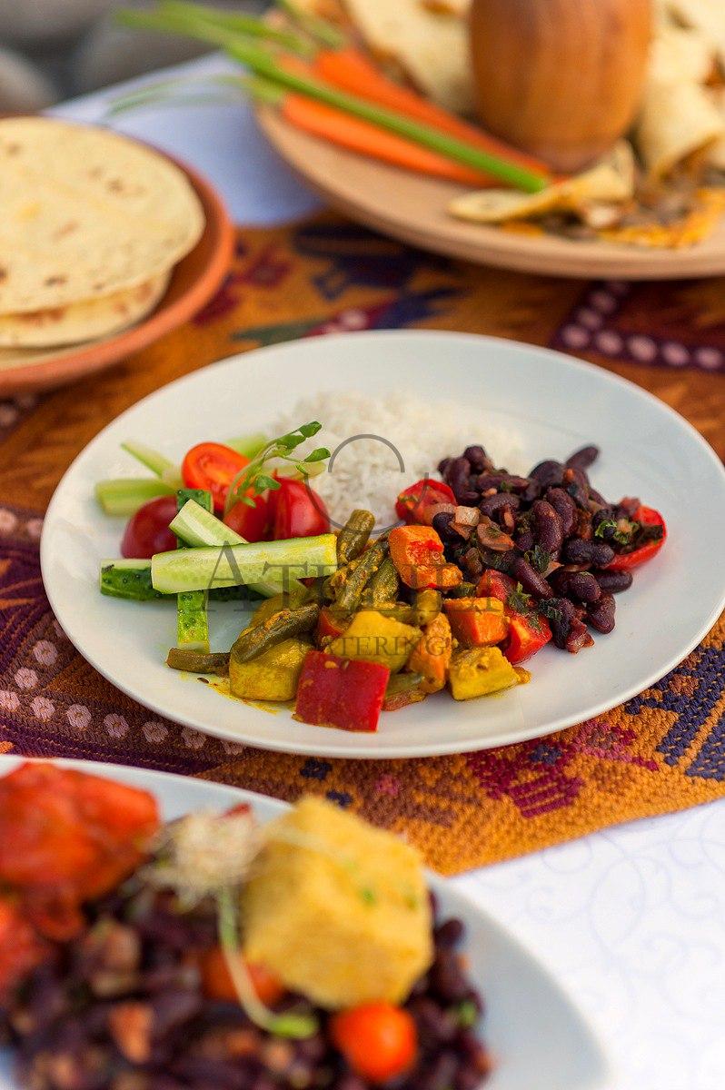 Latin american cuisine atelier catering for Ateliers cuisine