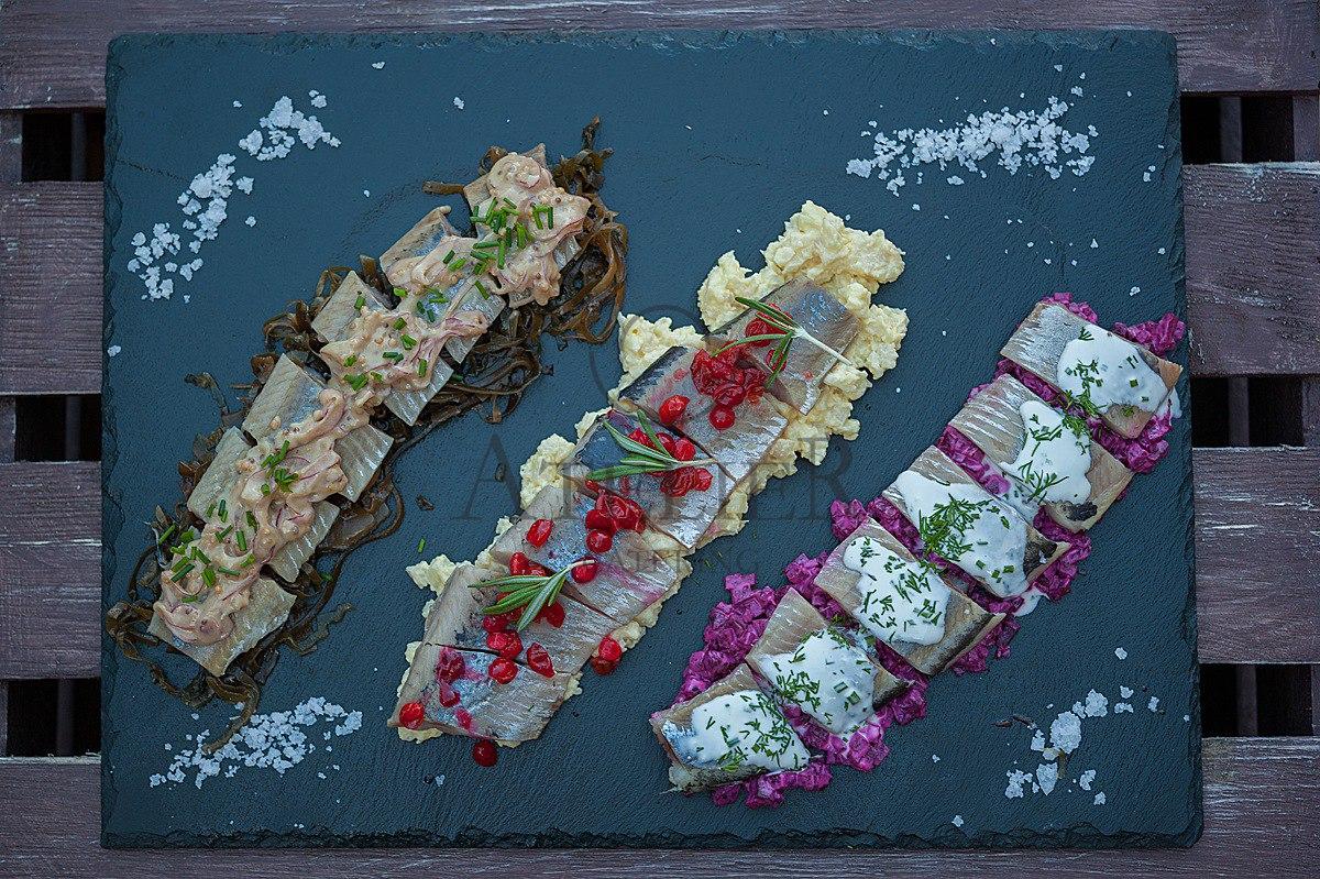Scandinavian cuisine atelier catering for Ateliers cuisine